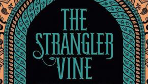 stranglers vine