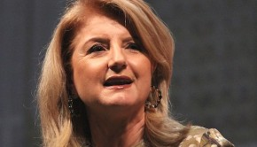 Thrive by Arianna Huffington | Book Review Roundup | The Omnivore
