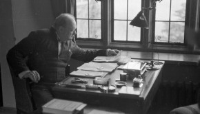 The Literary Churchill by Jonathan Rose | Book Review Roundup | The Omnivore