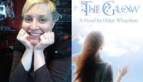 The Glow by Helen Whapshott | Author Pitch | The Omnivore