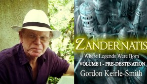 Gordon Keirle-Smith - Zandernatis