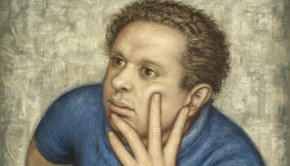 The Three Lives of Dylan Thomas | Hilly Janes