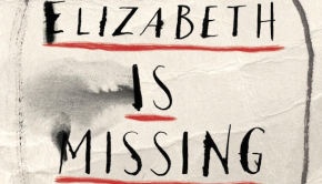 elizabeth is missing emma healey
