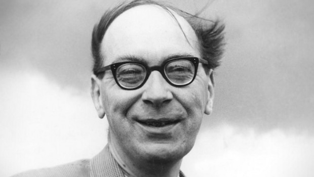 Philip Larkin by James Booth | Book Review Roundup | The Omnivore