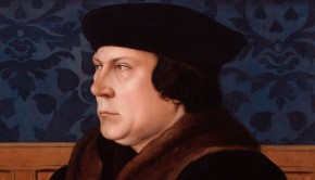 Thomas Cromwell by Tracy Borman | Book Review Roundup | The Omnivore